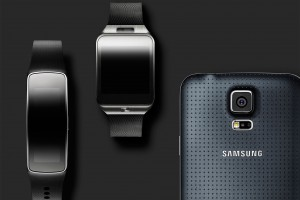 "Samsung Releases ""Hands On"" Videos of Galaxy S5, Gear 2 and Gear Fit"