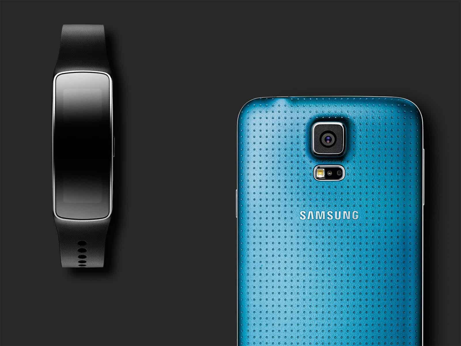 Samsung Galaxy S5  29