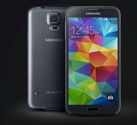 Samsung Galaxy S5  6