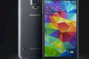 How Does the Samsung Galaxy S5 Stack Up to the Competition?
