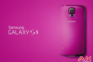Samsung Galaxy S5 arrives on T-Mobile