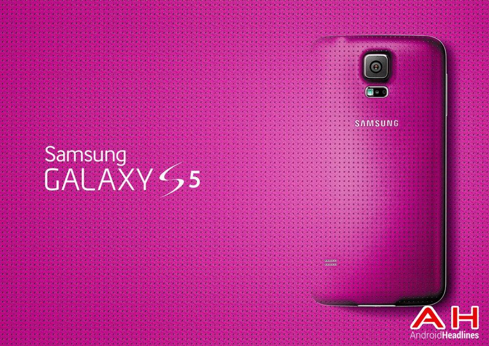 Samsung Galaxy S5  T-Mobile