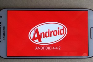 Rumor Has it That Samsung Will Roll Out KitKat to Several Older Devices