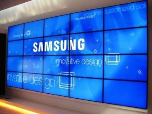 Samsung Logo Store 8.1 2014
