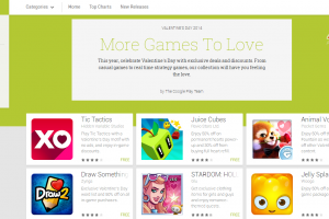 Sale Apps, Discounted IAP, And A Whole Lot More Courtesy Of Google