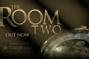 Android Game Of The Week: The Room Two