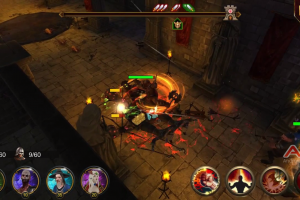 Android Games Weekly 02/21/14: Demonrock, Pathogen, Fright Fight, Goblins Trilogy