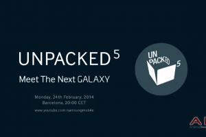 Samsung Uploads The Full unpacked 5 Event In Case You Missed The Show