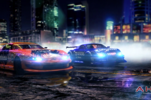 Android Game Of The Week: Ridge Racer Slipstream