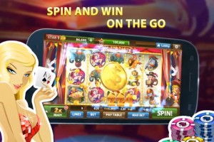 Featured: Top 10 Best Android Slot Machine Apps