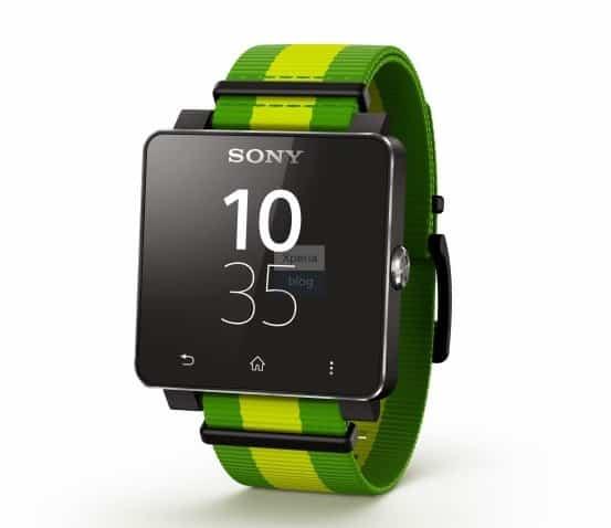 Smartwatch2FIFA