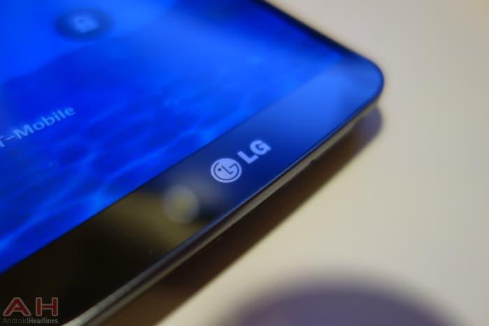 T Mobile LG G Flex Unboxing 2
