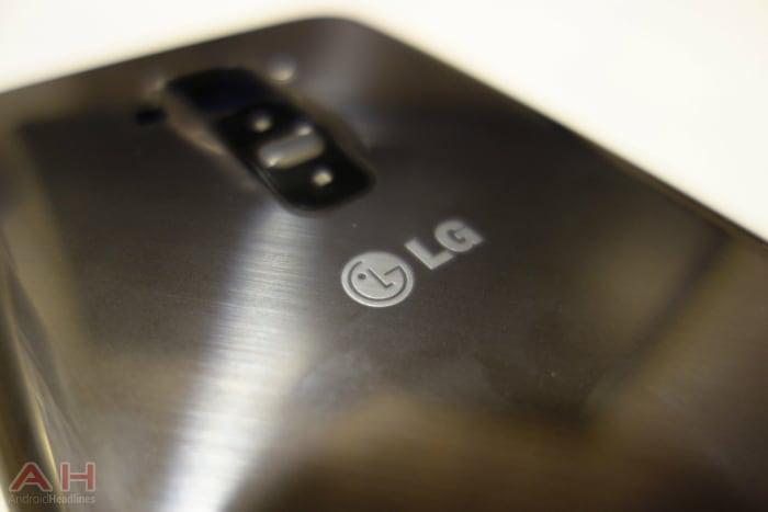 T Mobile LG G Flex Unboxing 4