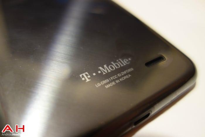T Mobile LG G Flex Unboxing 5