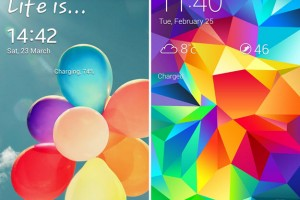 The Differences Between the Old and New TouchWiz