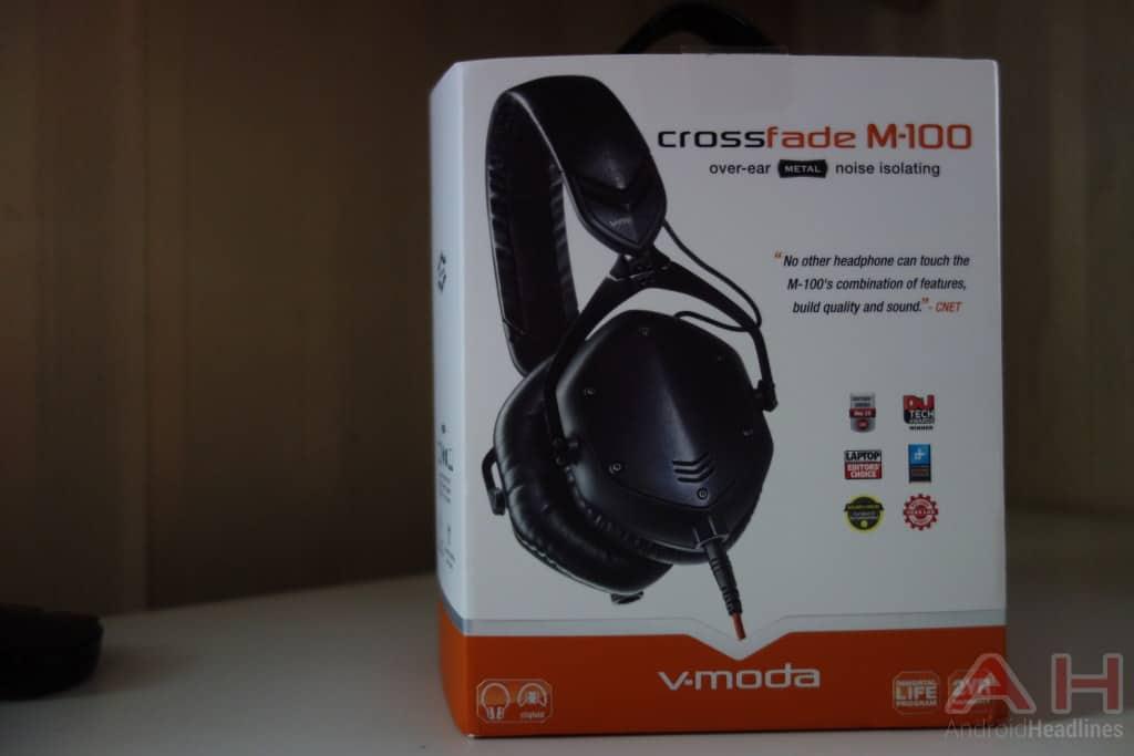 V Moda Crossfade M 100 Review AH 14