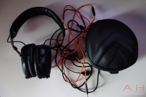 Featured Review: V-MODA Crossfade M-100 Headphones