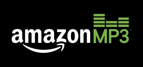 amazon mp3 store logo