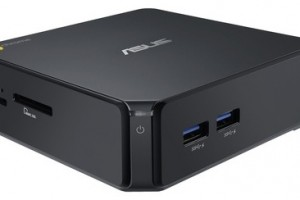 ASUS Chromebox Goes Up for Pre-Order on Amazon, Shipping March 14th