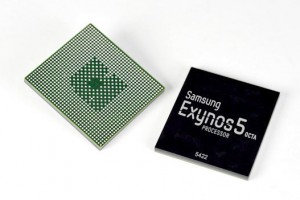 Samsung Announces New Exynos 5 Octa and Hexa CPUs; Sticks With Older 32-bit Designs