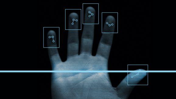 fingerprintsah