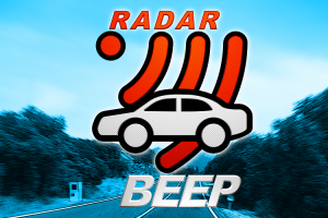 Sponsored App Review: Radar Beep