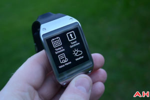 Bell Places the Samsung Galaxy Gear on Clearance for just $100