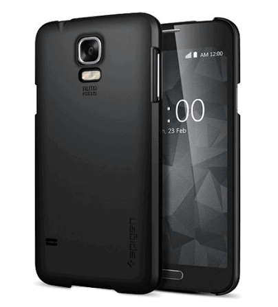 galaxy s5 prime spigen amazon