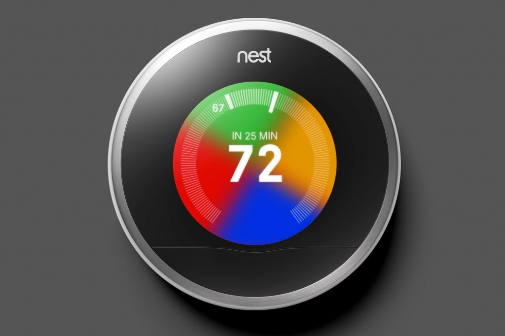Google's Acquisition of Nest Gets Approved by the FTC