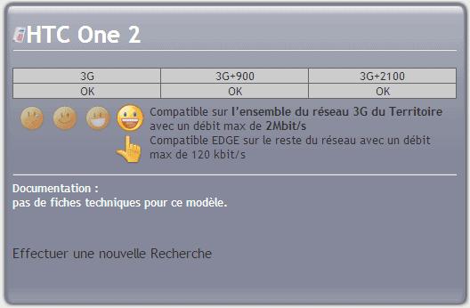 htc one 2 NC