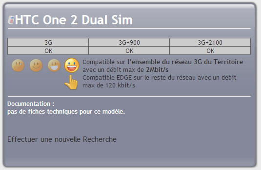 htc one 2 dual NC