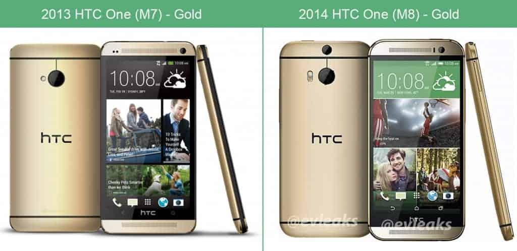 htc one 2013 versus 2014 gold 1024x498