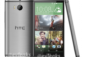 HTC All New One Apparently Hits FCC OET List