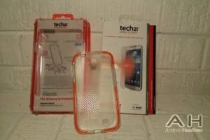 Featured Review: Tech21 Impact Mesh Case and Impact Shield for Galaxy S4