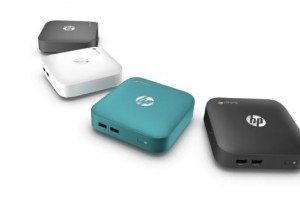 HP Enters The Chromebox Game, Will Launch Before Summertime