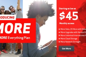 Verizon's New MORE Everything Plans Vs AT&T Mobile Share