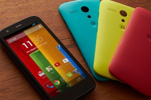 Moto G on Wind Mobile Thursday For only $229 Outright