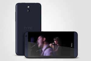 HTC Also Announces the Desire 610 to its Mid-Range Portfolio at MWC 2014