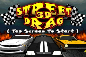 Sponsored Game Review: Streetdrag 3D