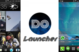 Non HTC Devices Get A Taste Of Sense 5 With Do Launcher
