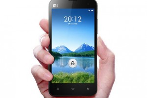 Xiaomi Has Sold 15 Million of Their Mi2 Smartphones in China Alone