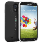 The uNu Aero Battery Case for the Galaxy S4 Will Double your Battery Life