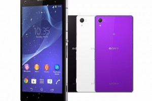 Sony Xperia Z2 Coming Exclusively in Canada With Bell