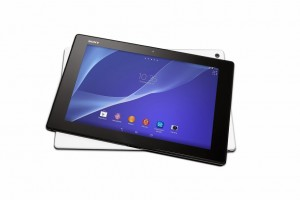 Sony's Latest Android Tablet, The Xperia Tablet Z2 Passes the FCC; Tested on AT&T's LTE