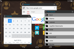 Utilize Multi-Window On Any Android Device With The New App Called Multitasking