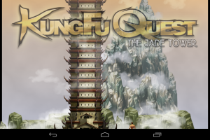 Sponsored Game Review: Kung Fu Quest: The Jade Tower