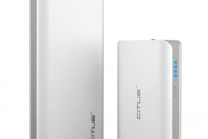 CITUS Promo: Get a Free 4000mAh Battery When you Buy a 10,000mAh for $17