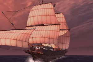 Sponsored App Review: 3D Pirate Ship