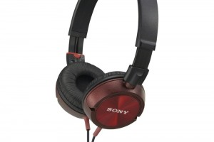 Deal: Sony MDRZX300 Outdoor Headphones