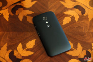 LTE Version of the Moto G Launching Soon Alongside 'Ferrari' Edition?